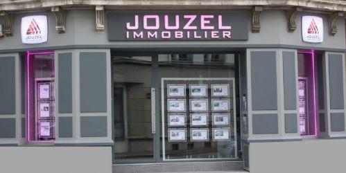 Agence immobilière Jouzel Immobilier